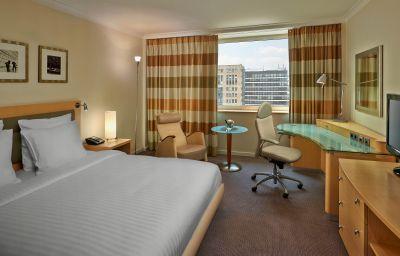 Camera doppia (Standard) Hilton Dusseldorf