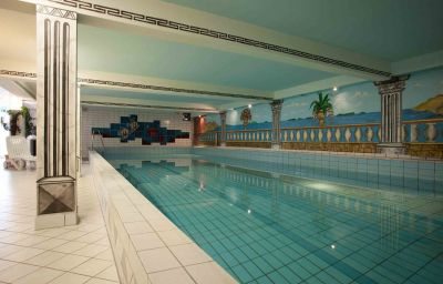 Pool PP-Hotel Grefrather Hof Grefrath (Nordrhein-Westfalen)