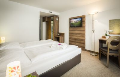 Double room (standard) Enziana Vienna