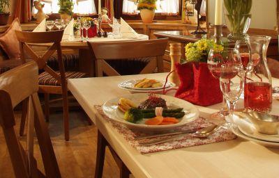 Restaurante Ochsen