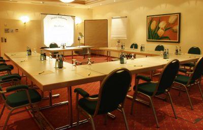 Sala de reuniones Ochsen