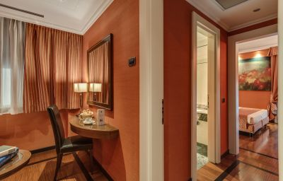 Suite Junior Best Western Adriatico Florence (Firenze)