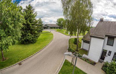 Vista exterior Öschberghof