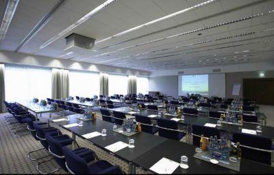 Sala congressi Öschberghof