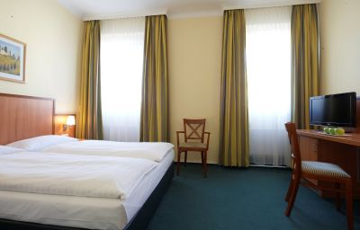 Doubleroom superior InterCityHotel Munich (Bavaria)