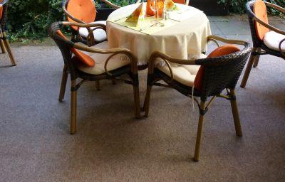 Jardin Quality Hotel Bavaria