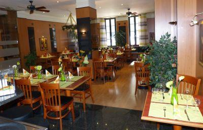 Restaurant Quality Hotel Bavaria