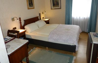 Chambre double (standard) Quality Hotel Bavaria