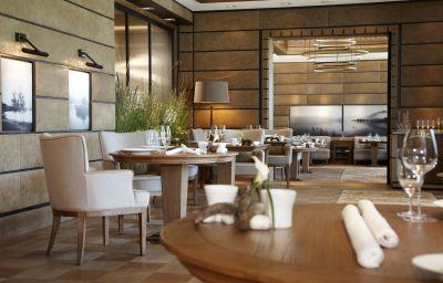 Restaurante Althoff Seehotel Überfahrt