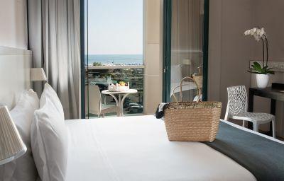 Camera doppia (Comfort) Villa Rosa Riviera