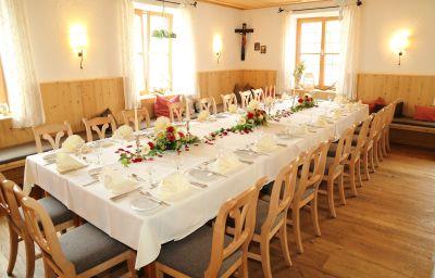 Restaurant Klosterhotel Ludwig der Bayer