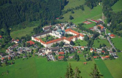Environnement Klosterhotel Ludwig der Bayer