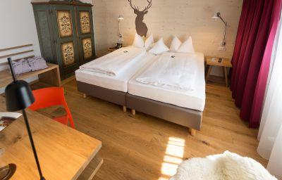 Doppelzimmer Komfort Postwirt