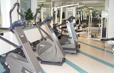Fitness Parkhotel Frank