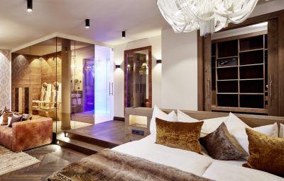 Suite Junior Das Koenig Ludwig Wellness & SPA Resort