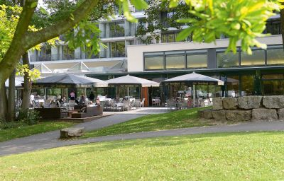 Terrasse Favorite Parkhotel