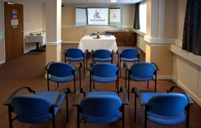 Conferences Britannia Coventry Hill