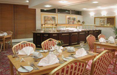Restaurant Britannia Coventry Hill