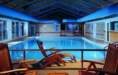 Pool Majestic - The Hotel Collection Harrogate (England)