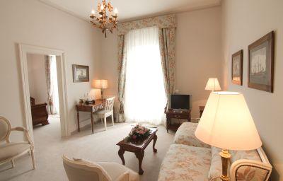 Suite Panacée Grand Hotel Römerbad