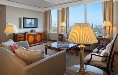 Suite Lancaster London London (England)