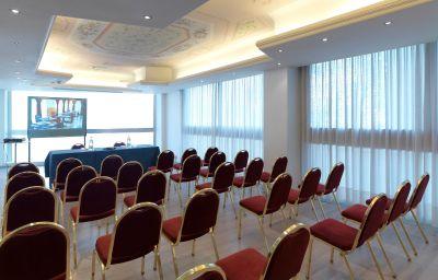 Sala de reuniones Windsor
