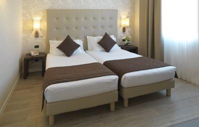 Habitación doble (confort) Windsor