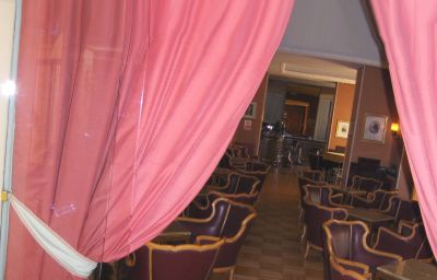 Reception Grand Hotel de Londres