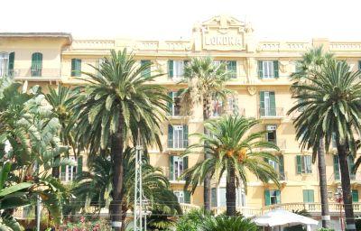 Foto Grand Hotel de Londres