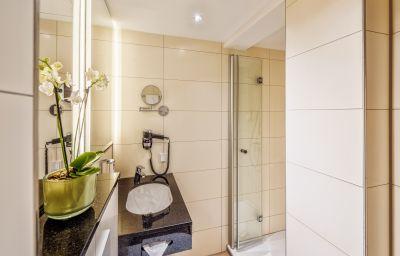 Salle de bains CityClass Residence am Dom