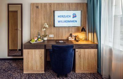 Chambre pour voyageurs d'affaires CityClass Residence am Dom