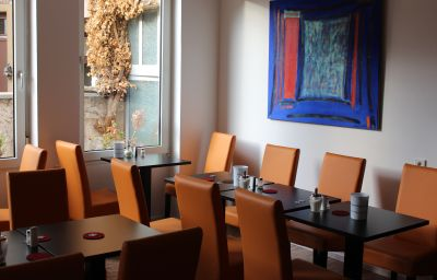 Sala de desayuno Barbarossa