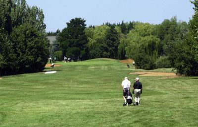 Golf course Hallmark Hotel