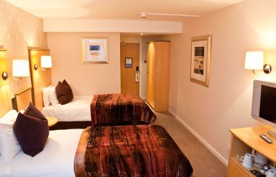 Standard room Hallmark Hotel