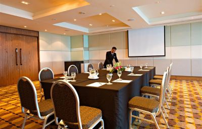 Sala congressi Parkroyal Kuala Lumpur