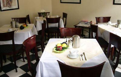Restaurant Berliner Hof Garni
