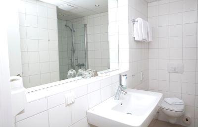 Badezimmer Flandrischer Hof