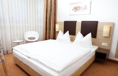 Doppelzimmer Komfort Flandrischer Hof