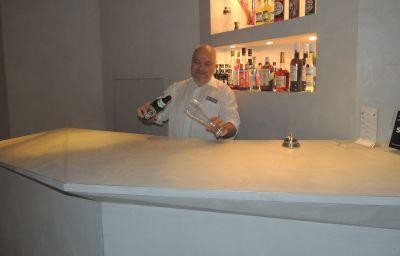 Hotel-Bar Königswache