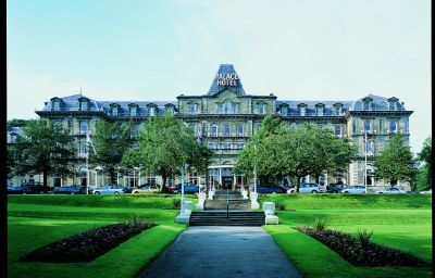 Outdoor view Palace Hotel - The Hotel Collection Buxton (High Peak, England)