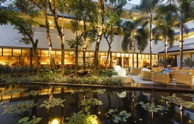 Hol hotelowy Holiday Inn Resort PHUKET