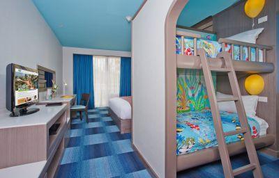 Suite Holiday Inn Resort PHUKET