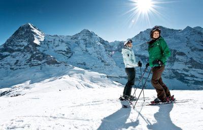 Information Victoria-Jungfrau Grand Hotel & Spa
