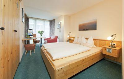 Room Schweizerhof Sport-Beautyhotel
