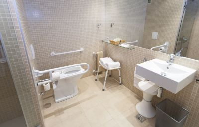 Suite Zaragoza Royal