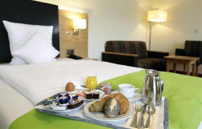 Room Best Western Plus Hotel Bahnhof