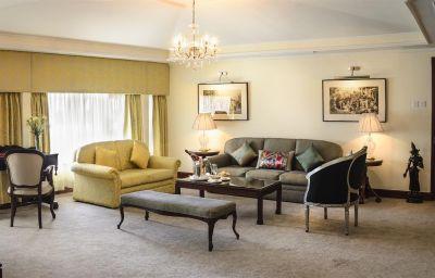 Suite Hotel de l'Annapurna
