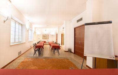 Sala riunioni Alexandra