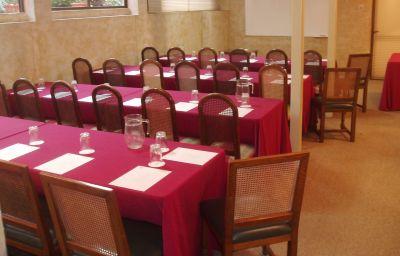 Sala congressi Best Western Los Espanoles