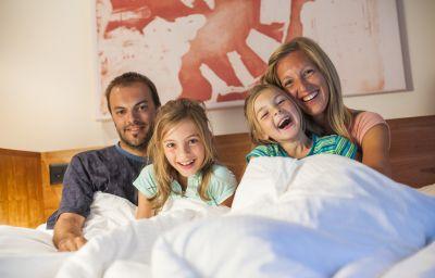 Suite familiale Gorfion